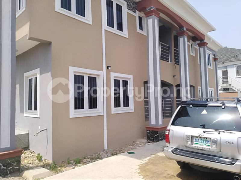 4 bedroom House for rent Ireakari estate Akala Express Ibadan Oyo - 2