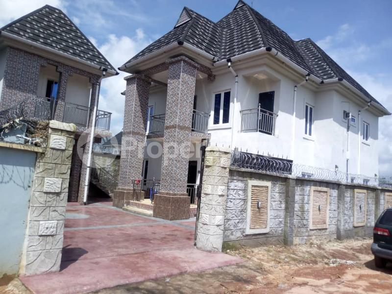 4 bedroom Detached Duplex House for sale Behind concord hotel owerri  Owerri Imo - 0