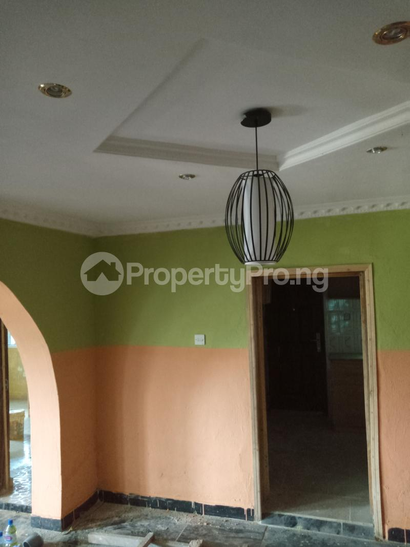 4 bedroom Detached Bungalow House for rent Elebu Akala Express Ibadan Oyo - 2