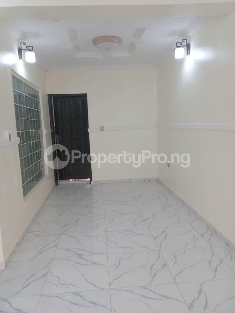 4 bedroom Semi Detached Duplex House for sale Millenium estate Gbagada Millenuim/UPS Gbagada Lagos - 5