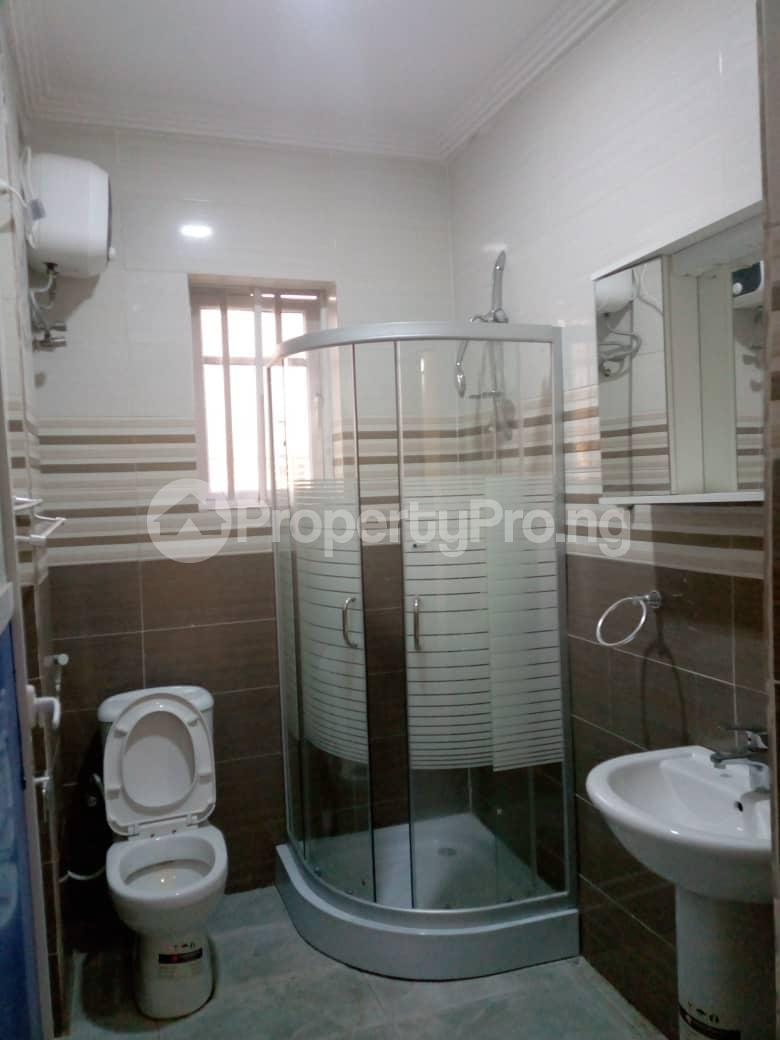 4 bedroom Semi Detached Duplex House for sale Millenium estate Gbagada Millenuim/UPS Gbagada Lagos - 3