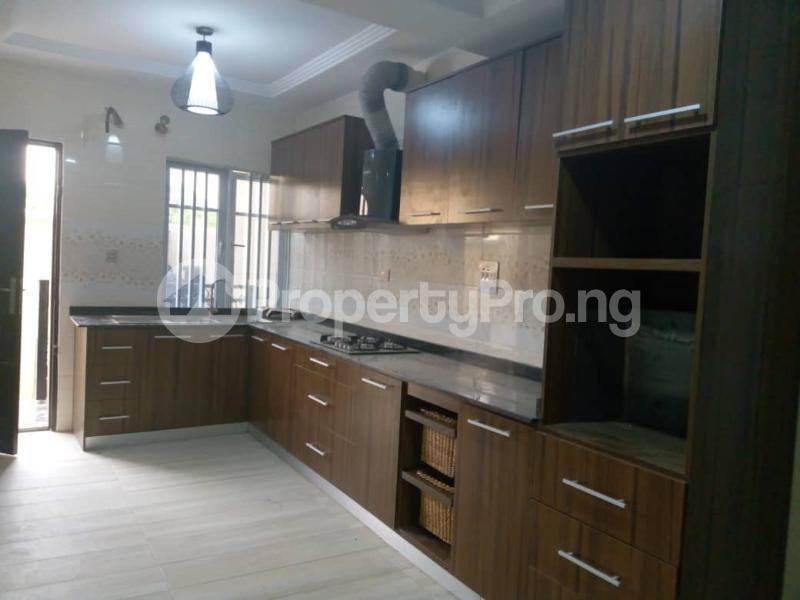 4 bedroom Semi Detached Duplex House for sale Millenium estate Gbagada Millenuim/UPS Gbagada Lagos - 2