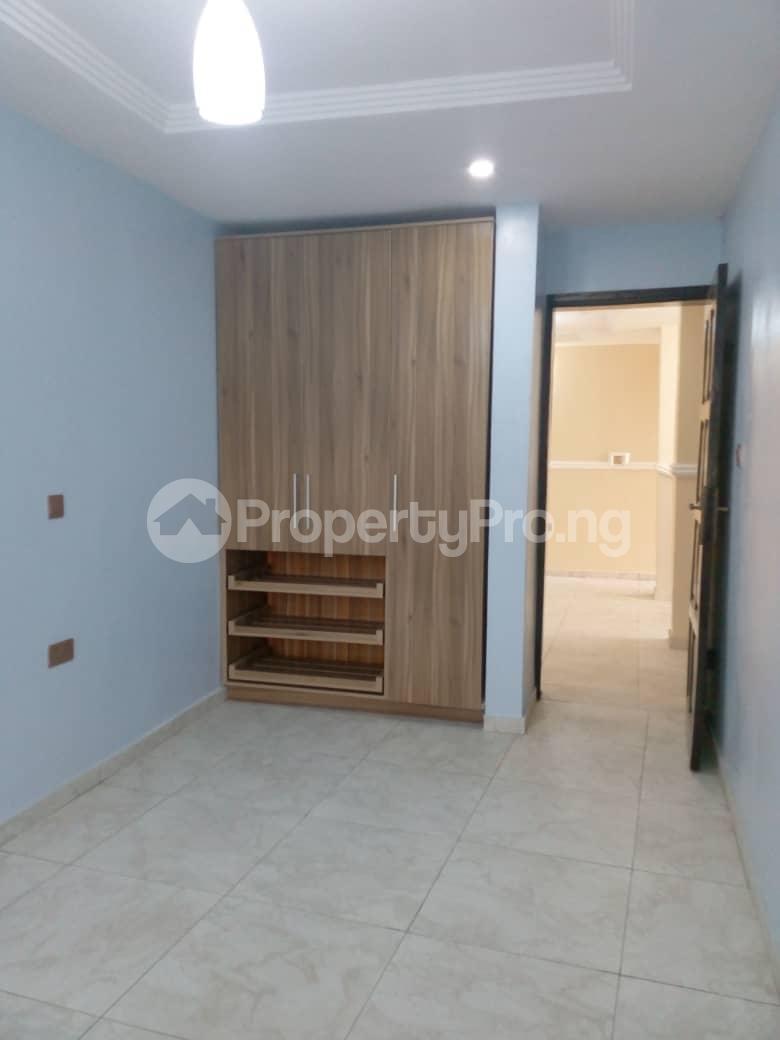 4 bedroom Semi Detached Duplex House for sale Millenium estate Gbagada Millenuim/UPS Gbagada Lagos - 6