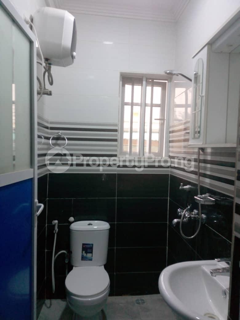 4 bedroom Semi Detached Duplex House for sale Millenium estate Gbagada Millenuim/UPS Gbagada Lagos - 4