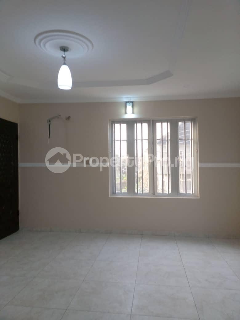 4 bedroom Semi Detached Duplex House for sale Millenium estate Gbagada Millenuim/UPS Gbagada Lagos - 7