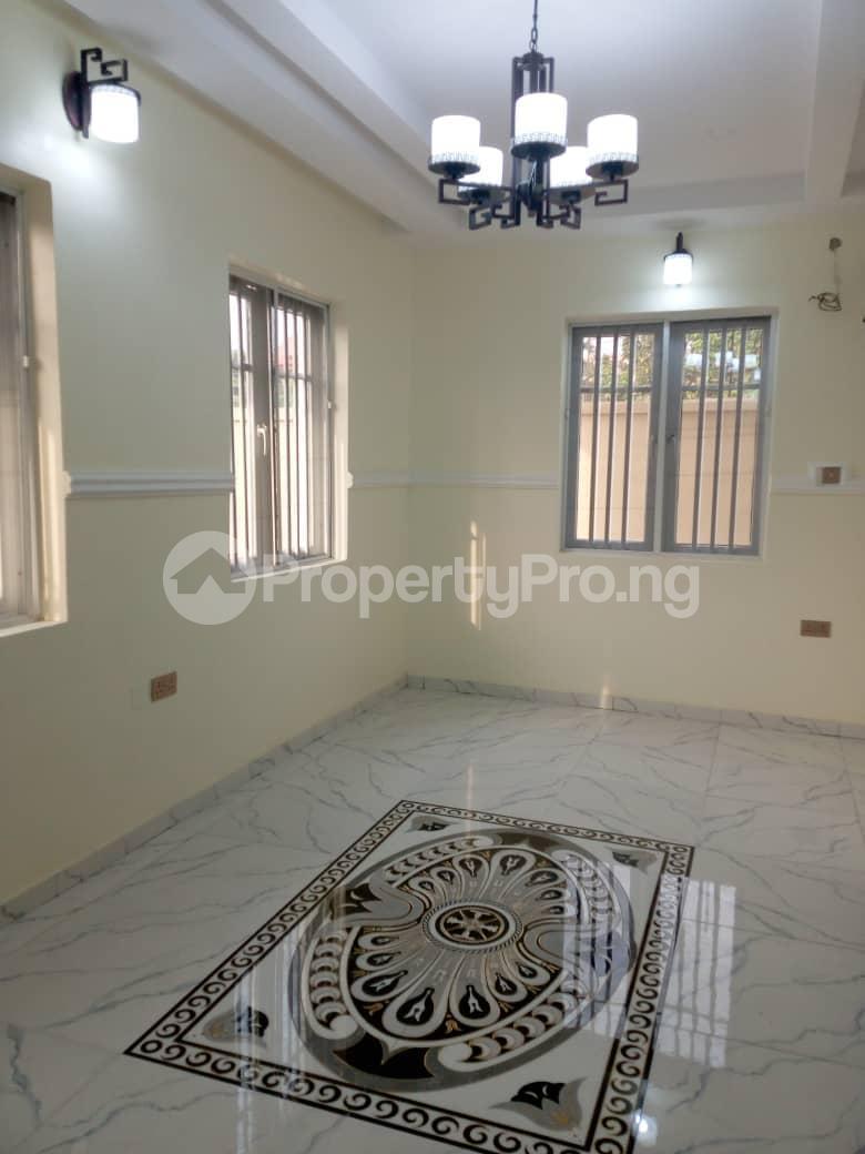 4 bedroom Semi Detached Duplex House for sale Millenium estate Gbagada Millenuim/UPS Gbagada Lagos - 1