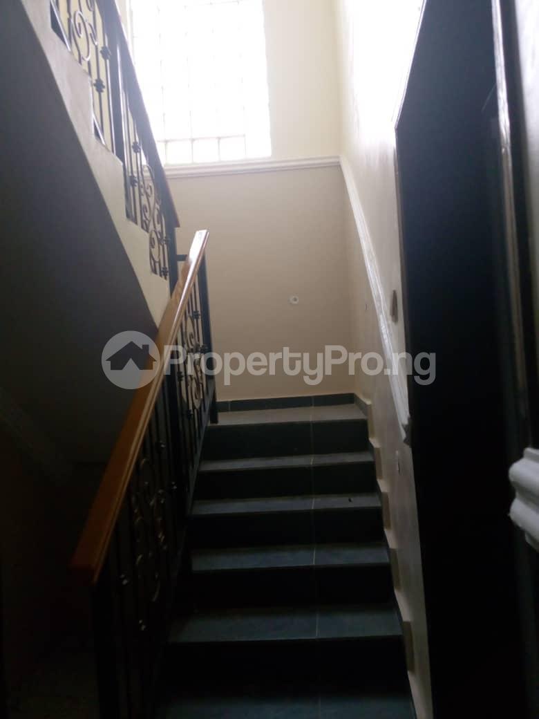 4 bedroom Semi Detached Duplex House for sale Millenium estate Gbagada Millenuim/UPS Gbagada Lagos - 8