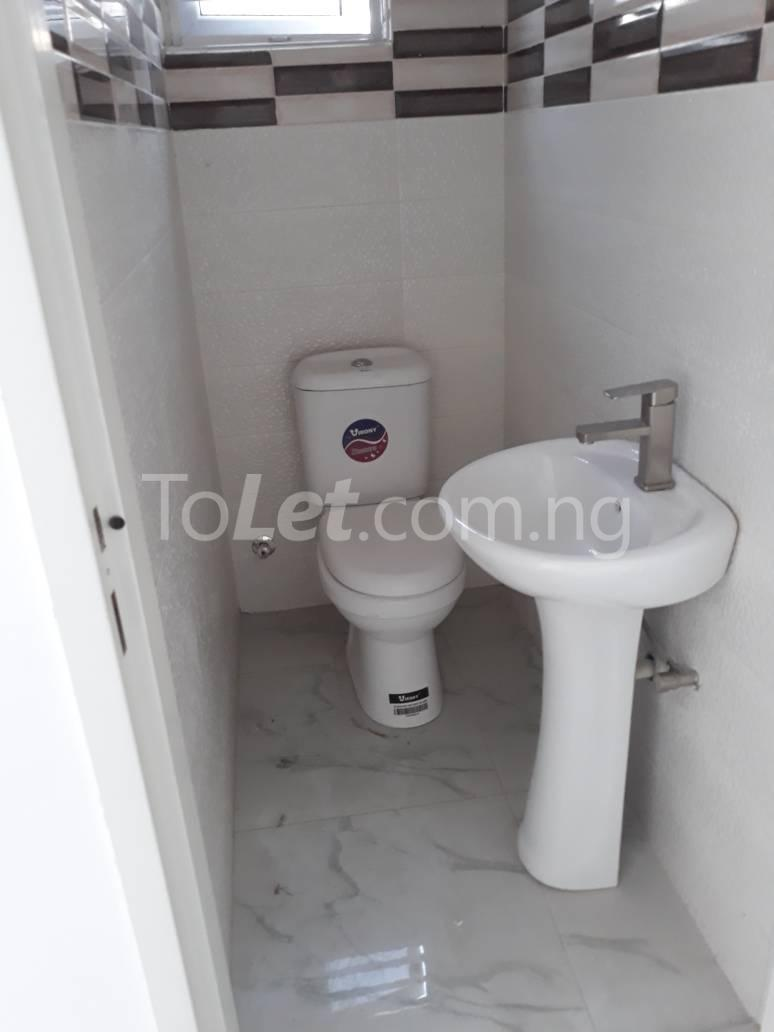 4 bedroom House for sale osapa london Osapa london Lekki Lagos - 17