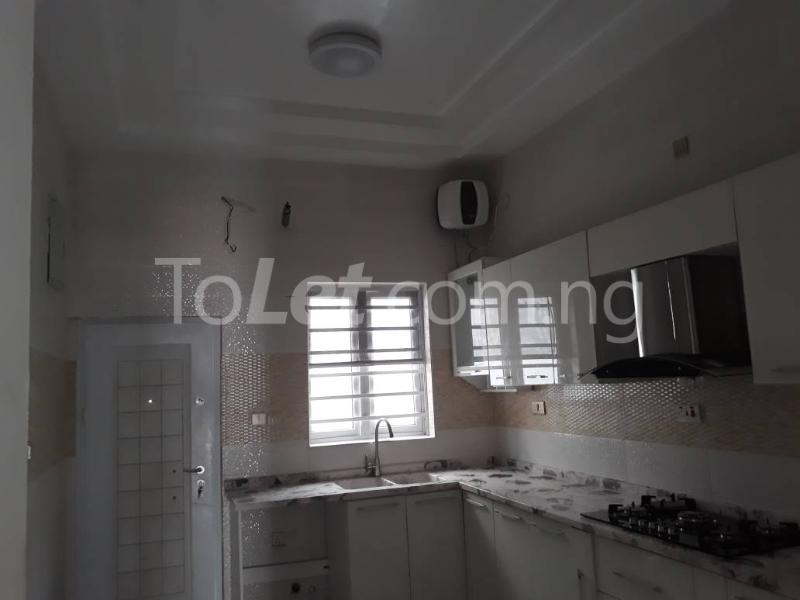 4 bedroom House for sale osapa london Osapa london Lekki Lagos - 21
