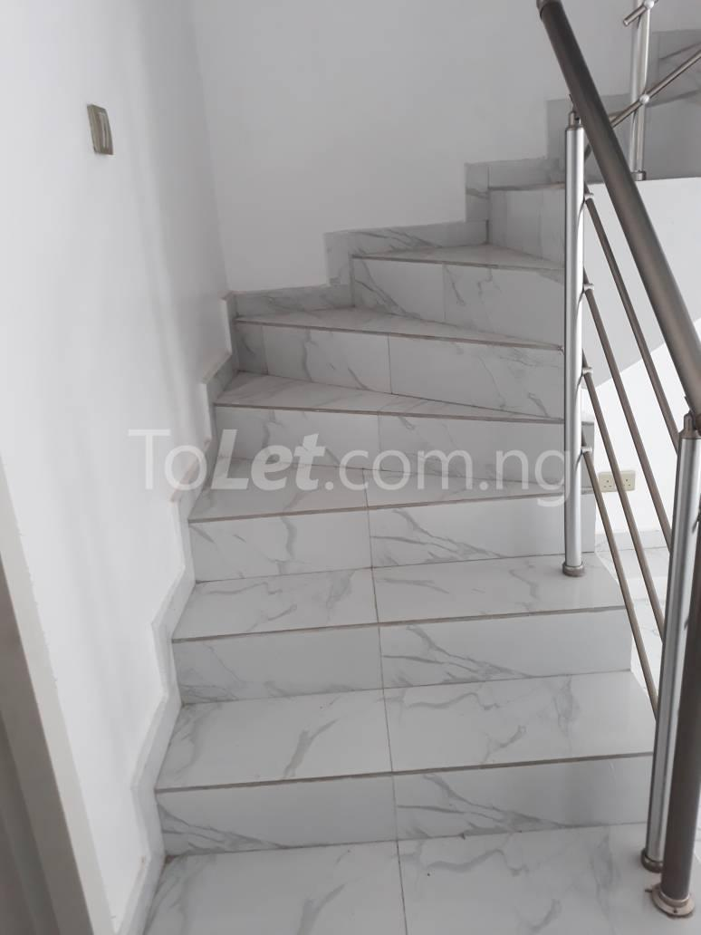 4 bedroom House for sale osapa london Osapa london Lekki Lagos - 4