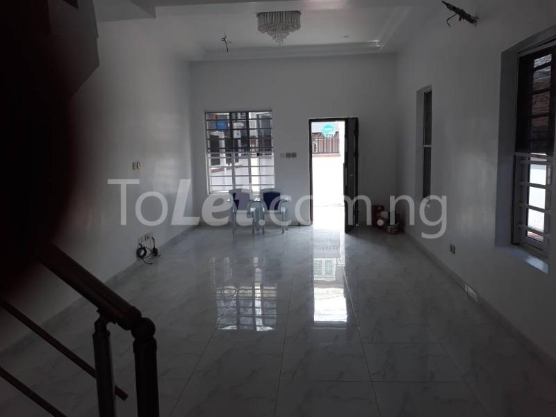 4 bedroom House for sale osapa london Osapa london Lekki Lagos - 5