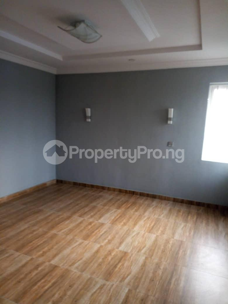 4 bedroom Terraced Duplex House for sale Off Marsha street Kilo-Marsha Surulere Lagos - 3