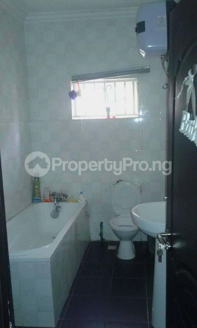 4 bedroom House for sale osapa estate Osapa london Lekki Lagos - 2