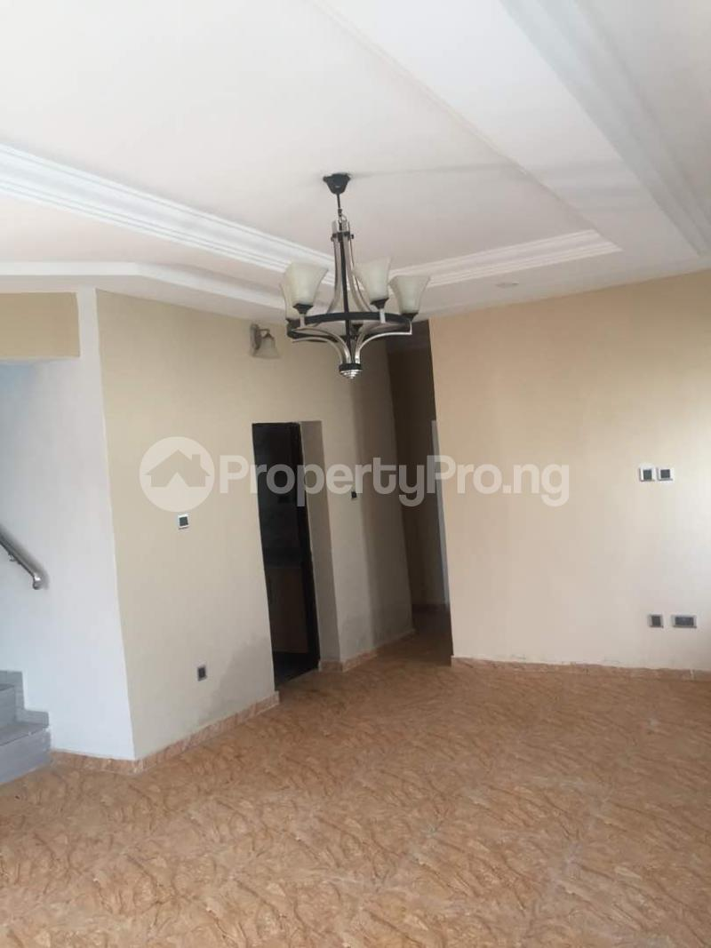 4 bedroom House for sale osapa estate Osapa london Lekki Lagos - 3