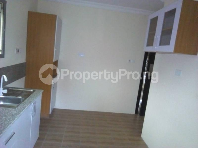 4 bedroom House for sale osapa estate Osapa london Lekki Lagos - 4