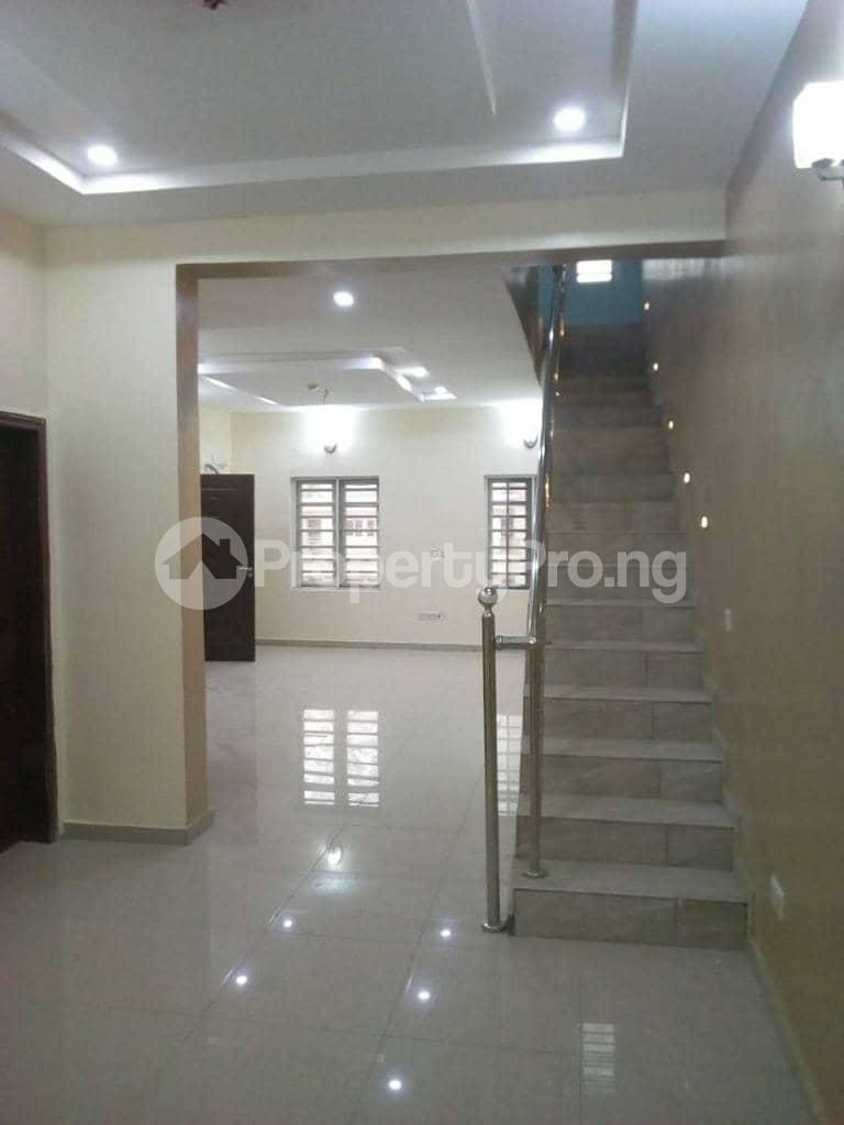 4 bedroom House for sale osapa estate Osapa london Lekki Lagos - 1
