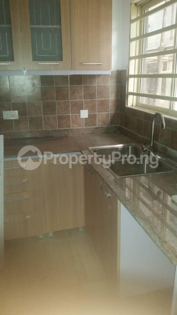 4 bedroom Terraced Duplex House for rent Bethel Estate Iponri  Iponri Surulere Lagos - 5