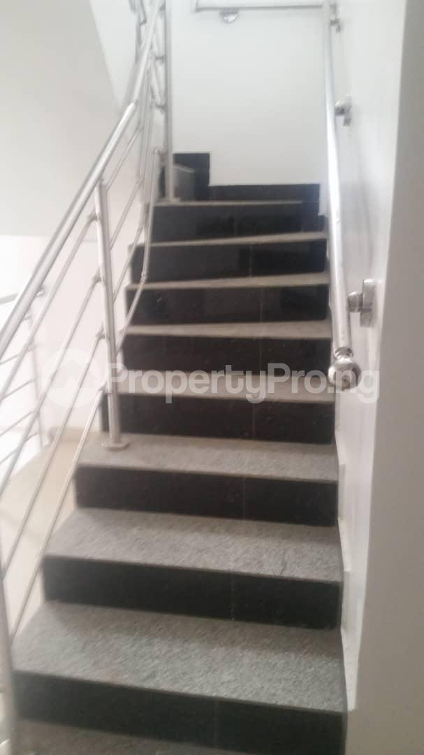 4 bedroom Terraced Duplex House for rent Bethel Estate Iponri  Iponri Surulere Lagos - 10