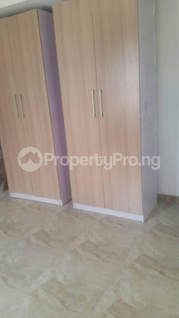 4 bedroom Terraced Duplex House for rent Bethel Estate Iponri  Iponri Surulere Lagos - 18