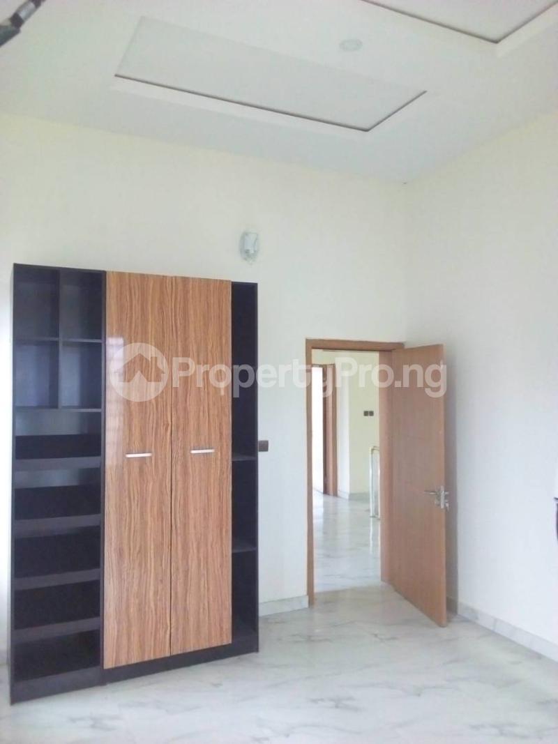 4 bedroom House for sale osapa estate Osapa london Lekki Lagos - 6