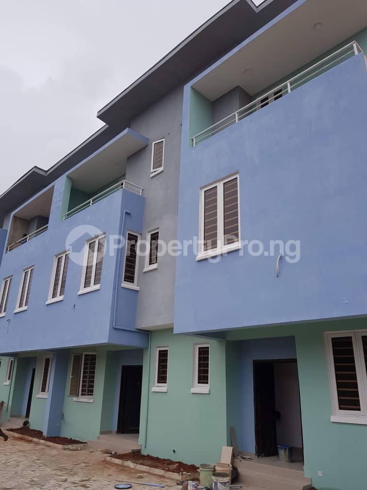 4 bedroom Terraced Duplex House for sale Yaba Sabo Yaba Lagos - 6