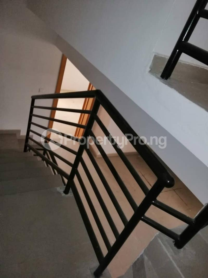 4 bedroom Terraced Duplex House for sale Yaba Sabo Yaba Lagos - 4