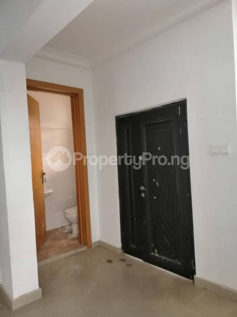 4 bedroom Terraced Duplex House for sale Yaba Sabo Yaba Lagos - 8