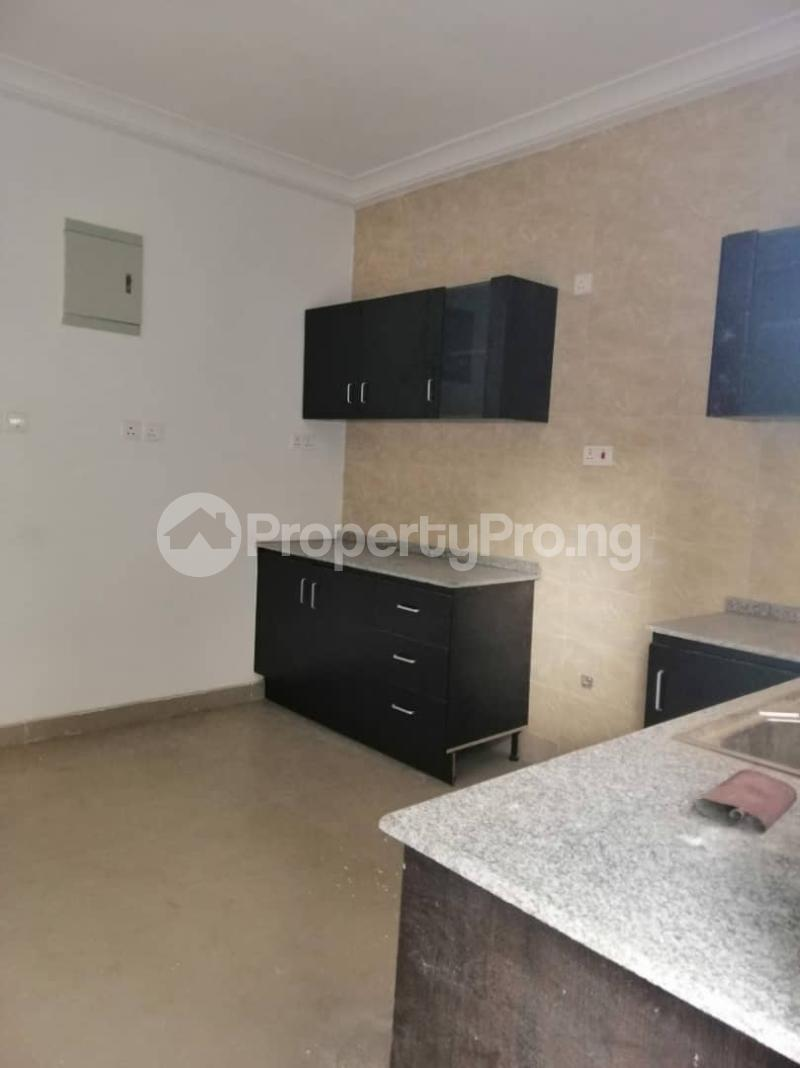 4 bedroom Terraced Duplex House for sale Yaba Sabo Yaba Lagos - 9