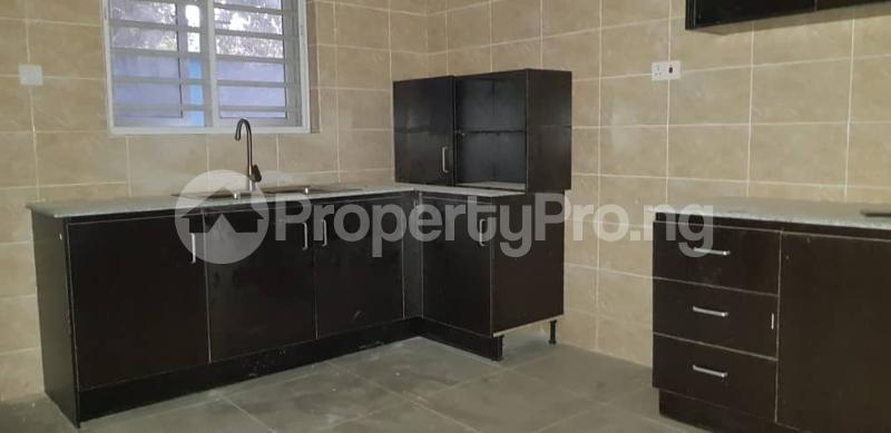 4 bedroom Terraced Duplex House for sale Yaba Sabo Yaba Lagos - 7