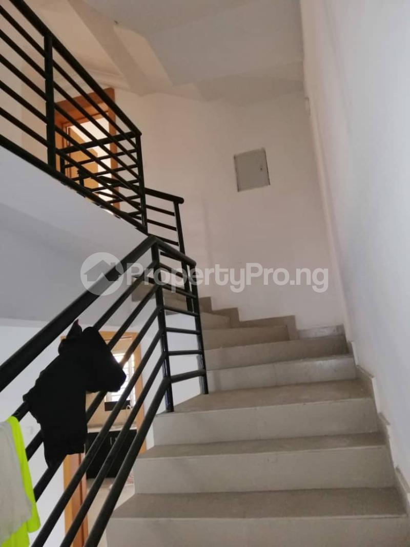 4 bedroom Terraced Duplex House for sale Yaba Sabo Yaba Lagos - 1