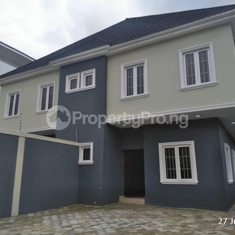 4 bedroom House for sale Magodo Kosofe/Ikosi Lagos - 2