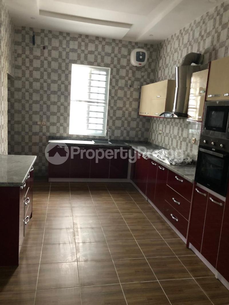 4 bedroom House for sale Lekki Phase 2 Ologolo Lekki Lagos - 27