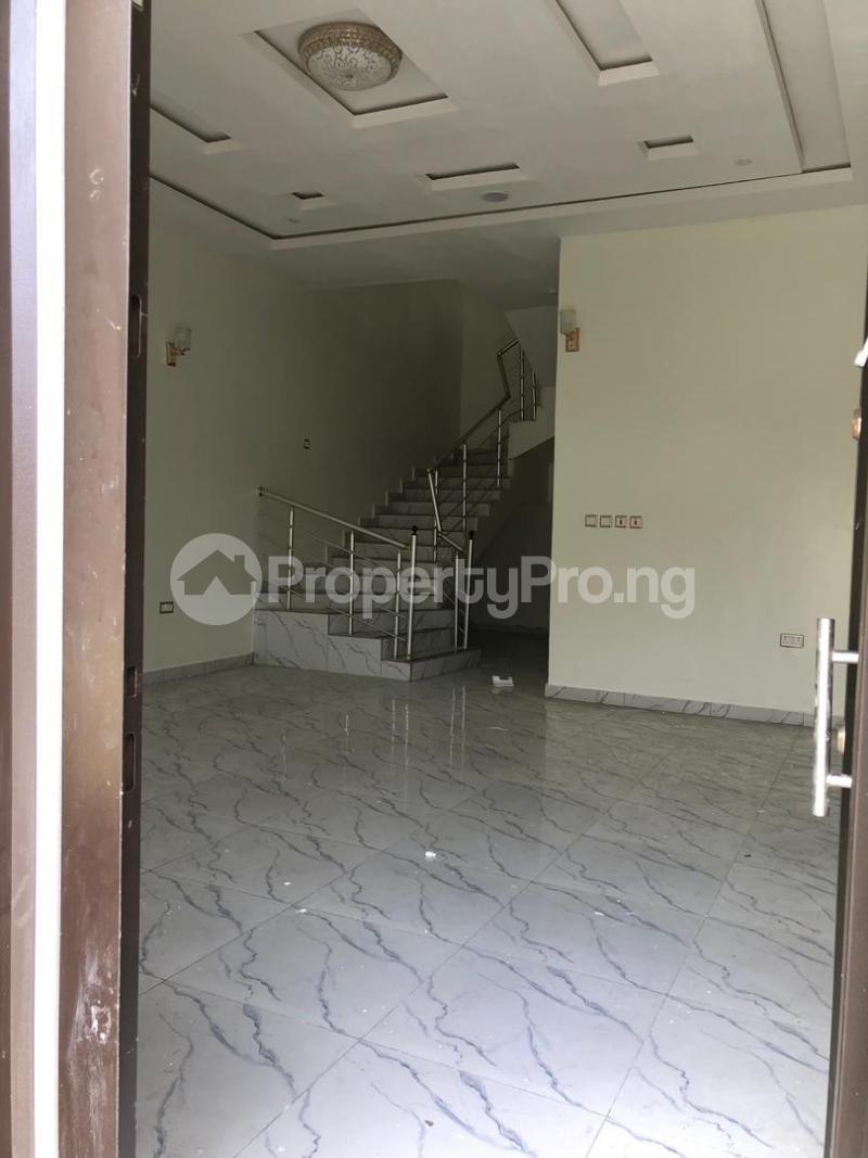 4 bedroom House for sale Lekki Phase 2 Ologolo Lekki Lagos - 23