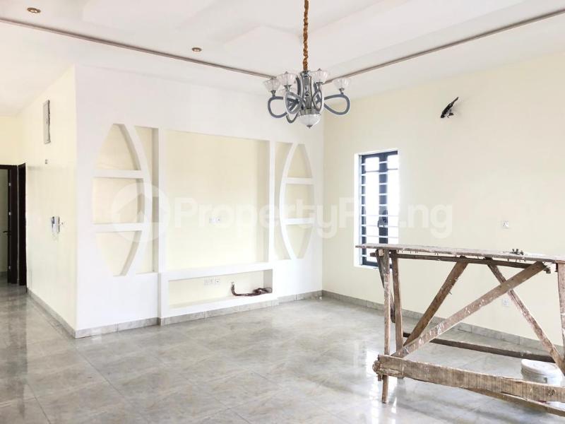 5 bedroom Detached Duplex House for rent Ikota Lekki Lagos - 2
