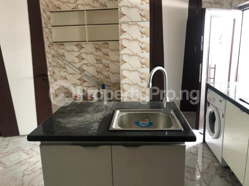 5 bedroom Detached Duplex House for rent Ikota Lekki Lagos - 5