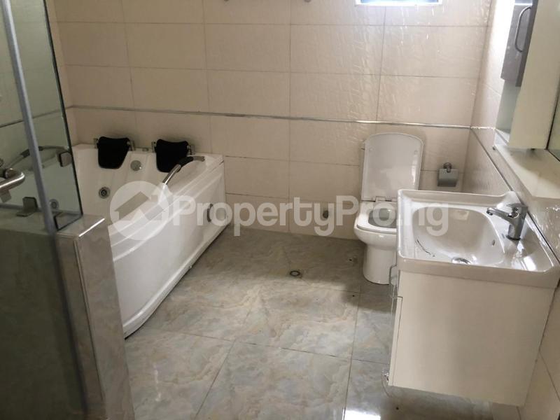 5 bedroom Detached Duplex House for rent Ikota Lekki Lagos - 15