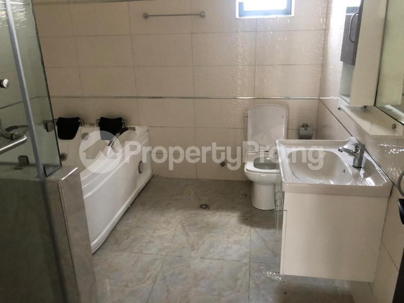 5 bedroom Detached Duplex House for rent Ikota Lekki Lagos - 13