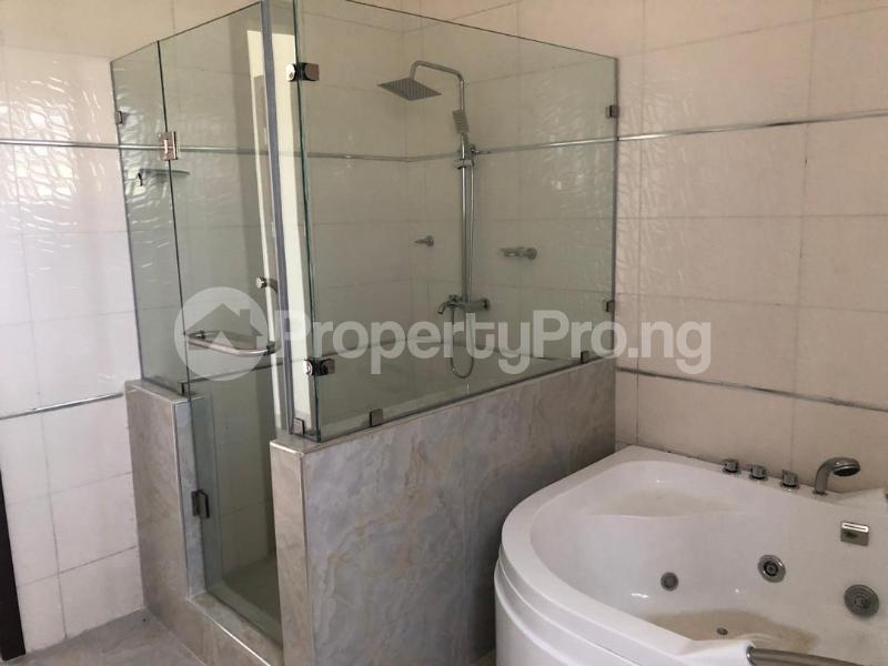 5 bedroom Detached Duplex House for rent Ikota Lekki Lagos - 14