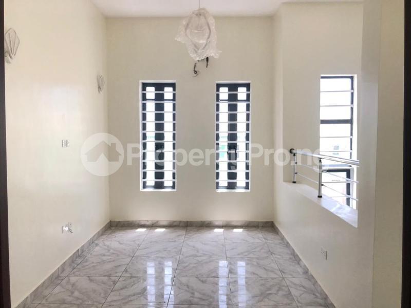 5 bedroom Detached Duplex House for rent Ikota Lekki Lagos - 8