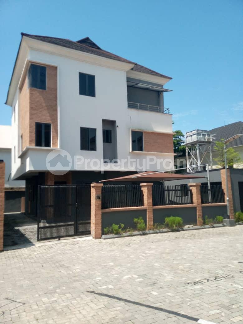 5 bedroom Detached Duplex House for sale Parkview estate, Ikoyi Lagos - 4
