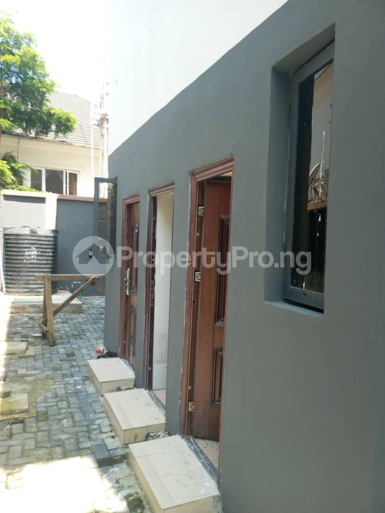 5 bedroom Detached Duplex House for sale Parkview estate, Ikoyi Lagos - 9