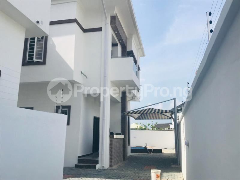 5 bedroom House for sale Ikota Ikota Lekki Lagos - 10