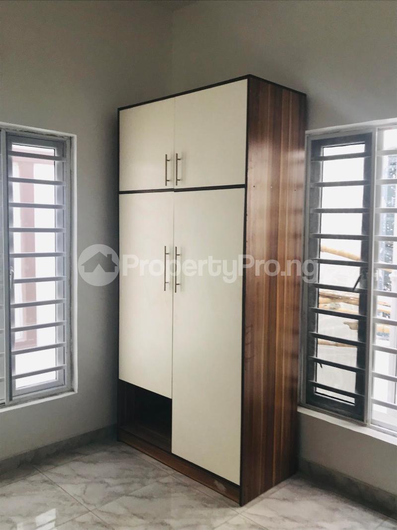 5 bedroom House for sale Ikota Ikota Lekki Lagos - 5