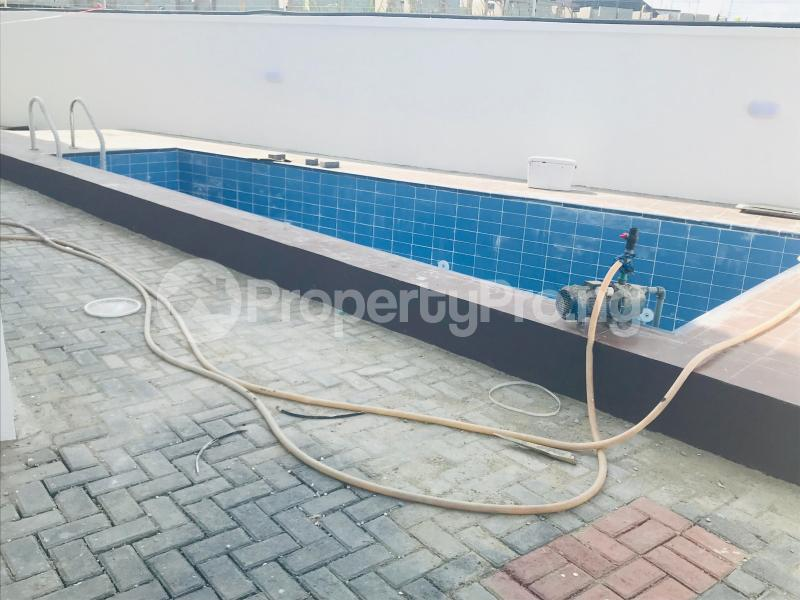 5 bedroom House for sale Ikota Ikota Lekki Lagos - 6
