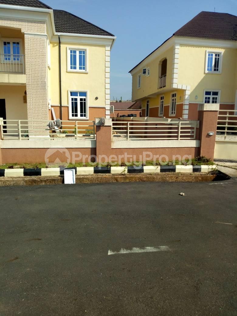 5 bedroom Detached Duplex House for sale Prefab Aladinma Owerri Imo - 1