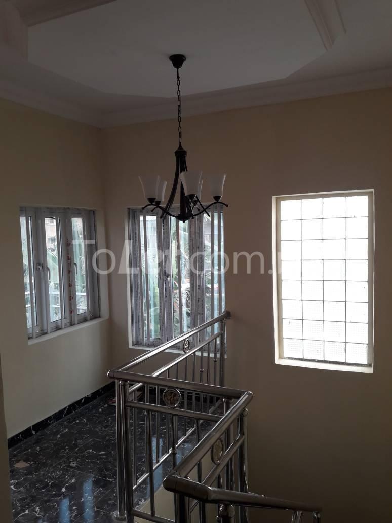 5 bedroom House for sale Behind Yabatech  Yaba Lagos - 6