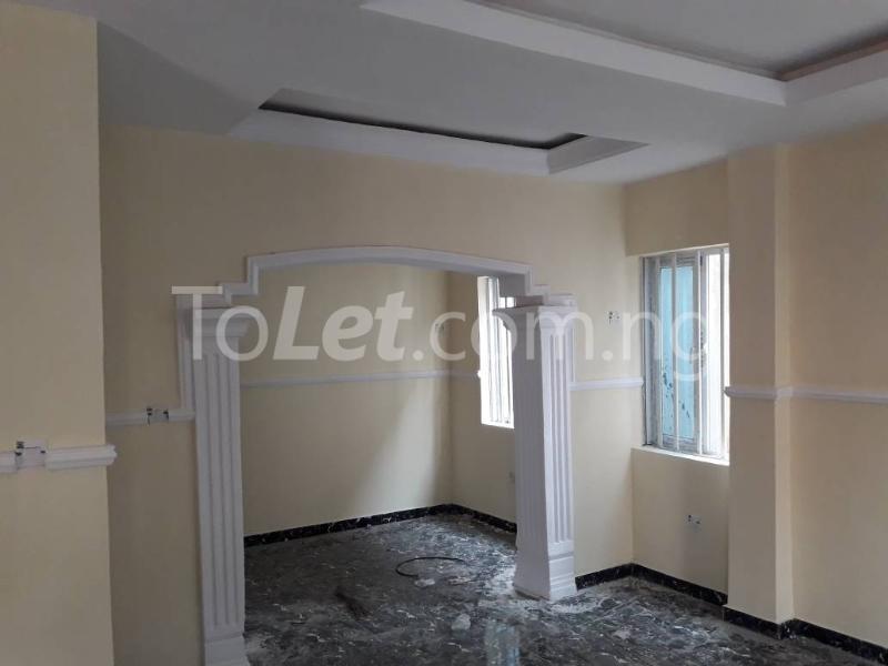 5 bedroom House for sale Behind Yabatech  Yaba Lagos - 1