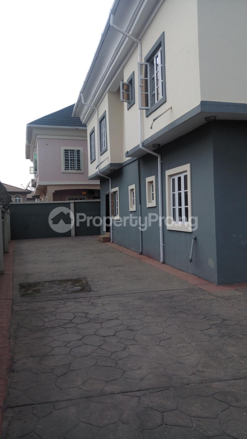 5 bedroom Detached Duplex House for sale Magodo GRA Estate Phase 1 Magodo Isheri Ojodu Lagos - 0