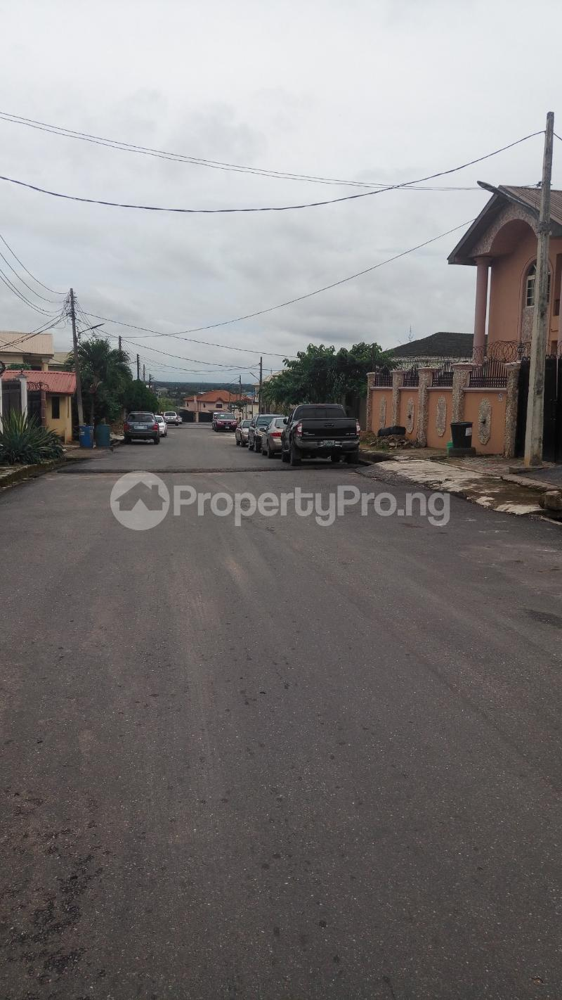 5 bedroom Detached Duplex House for sale Magodo GRA Estate Phase 1 Magodo Isheri Ojodu Lagos - 20