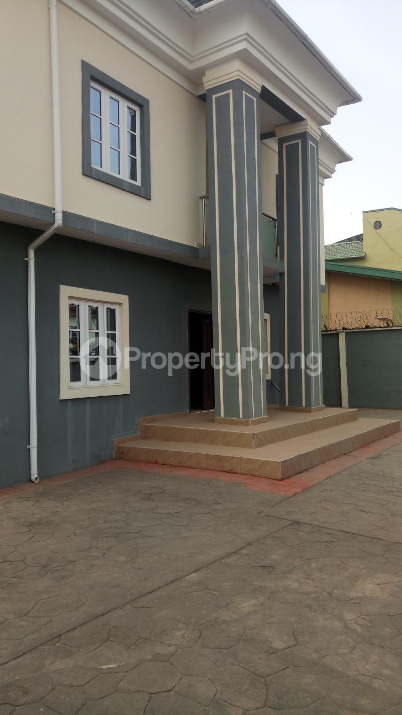 5 bedroom Detached Duplex House for sale Magodo GRA Estate Phase 1 Magodo Isheri Ojodu Lagos - 19